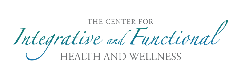 Center for Integrative and Functional Health and Wellness